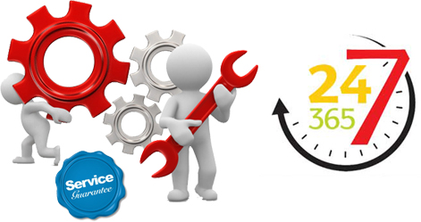 maintenance contract CRM