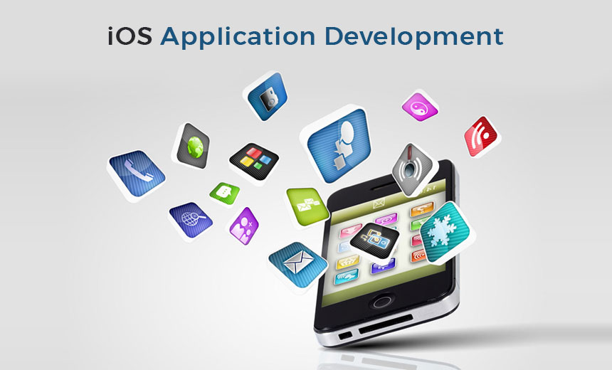 iPhone Apps Development With Dedicated iOS Developer