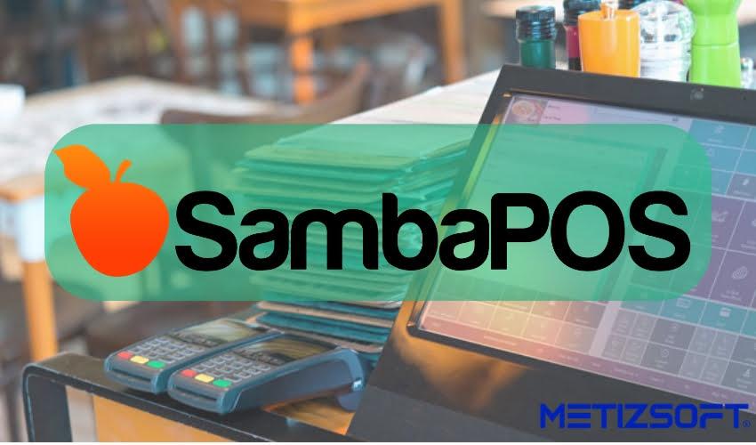 SambaPOS Design And Development Team