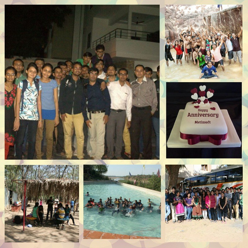 Tours and Travelling Together Metizsoft