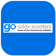 Go Solax Scooters