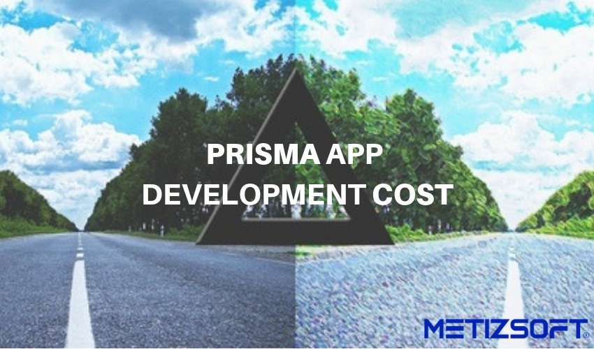 How Much Does It Cost To Develop An App Like Prisma?
