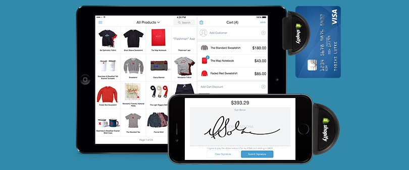 Free Shopify POS App For All Shopify Merchants