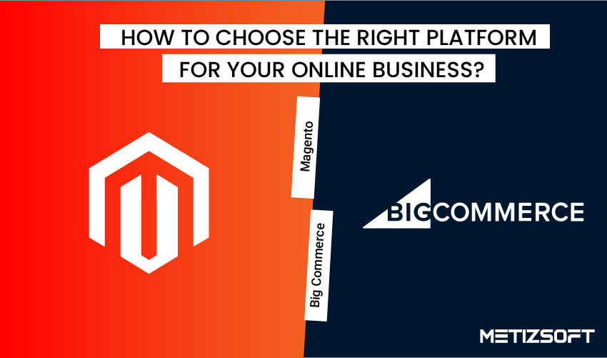 How to Choose the Right Platform for Your Online Business?