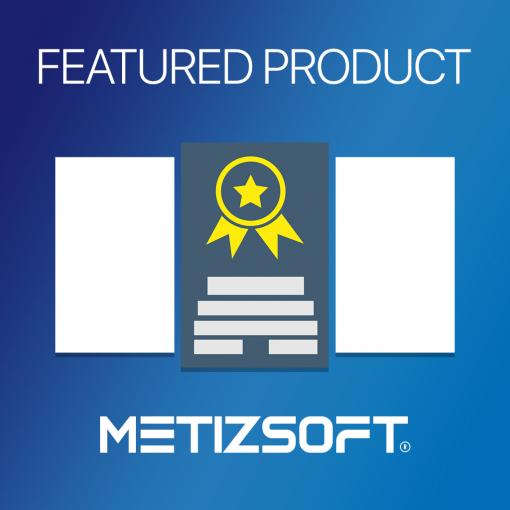 Magento Featured Product
