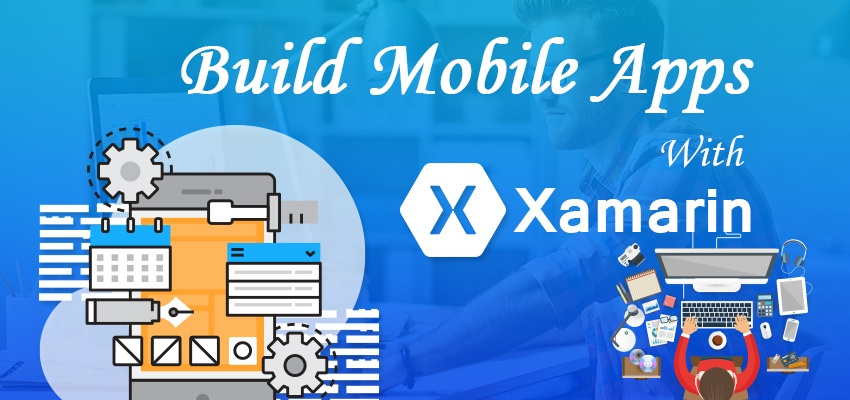 How is Xamarin Adding Brilliance To Mobile App Development?