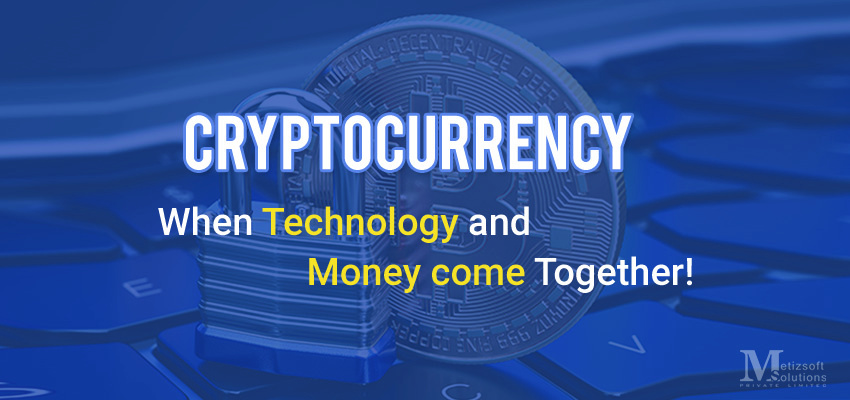 Bitcoin Cryptocurrency : When Technology & Money Come Together!