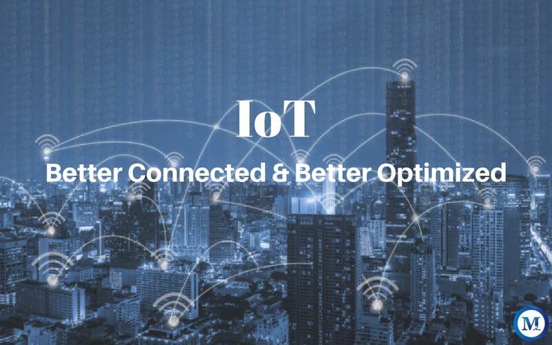 IoT for Better Connectivity