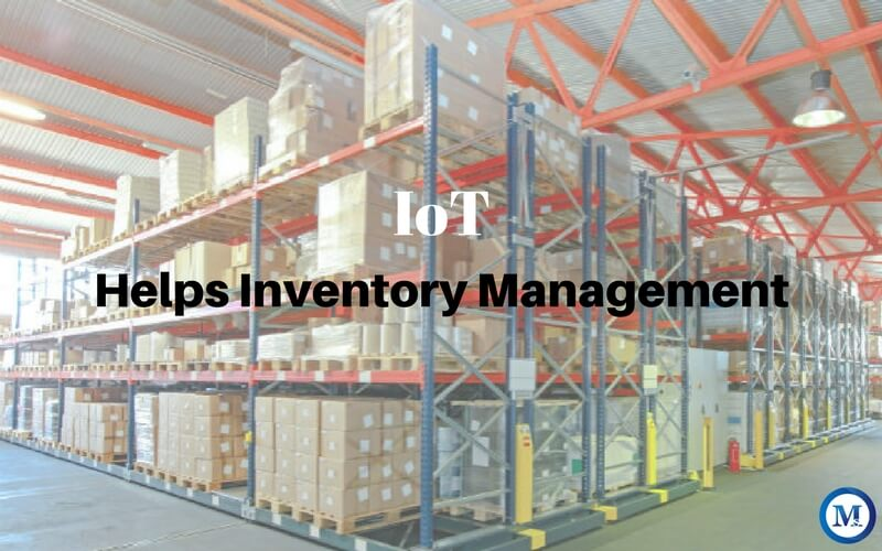 Help to Manage Inventory