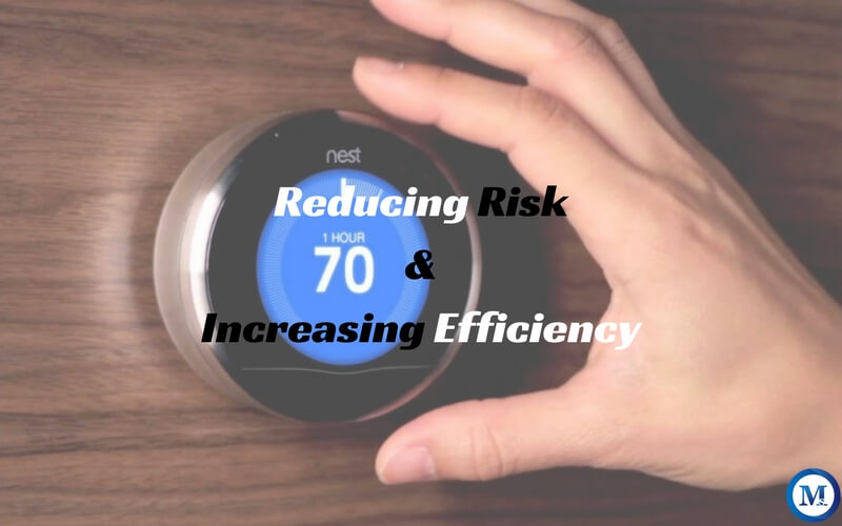 IoT Reduce Risk