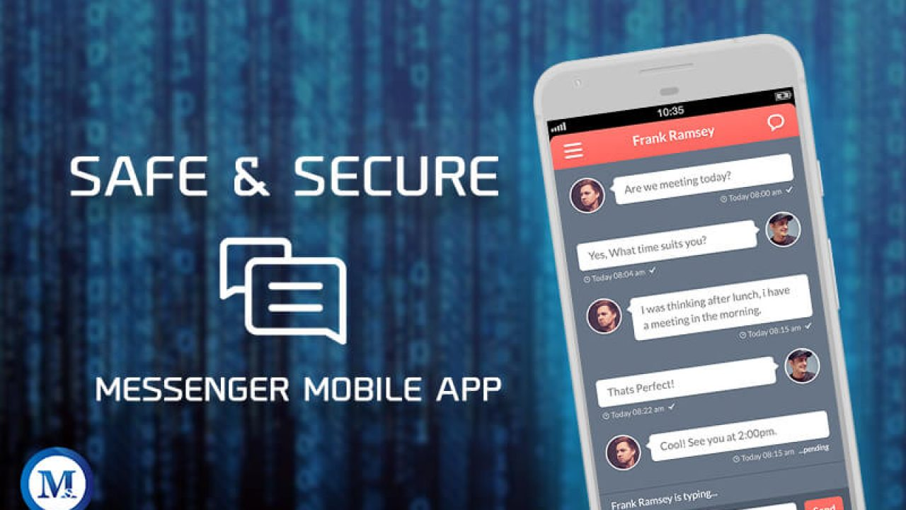 Best 3 Modern Rules Of Secure Chat Mobile App | Metizsoft