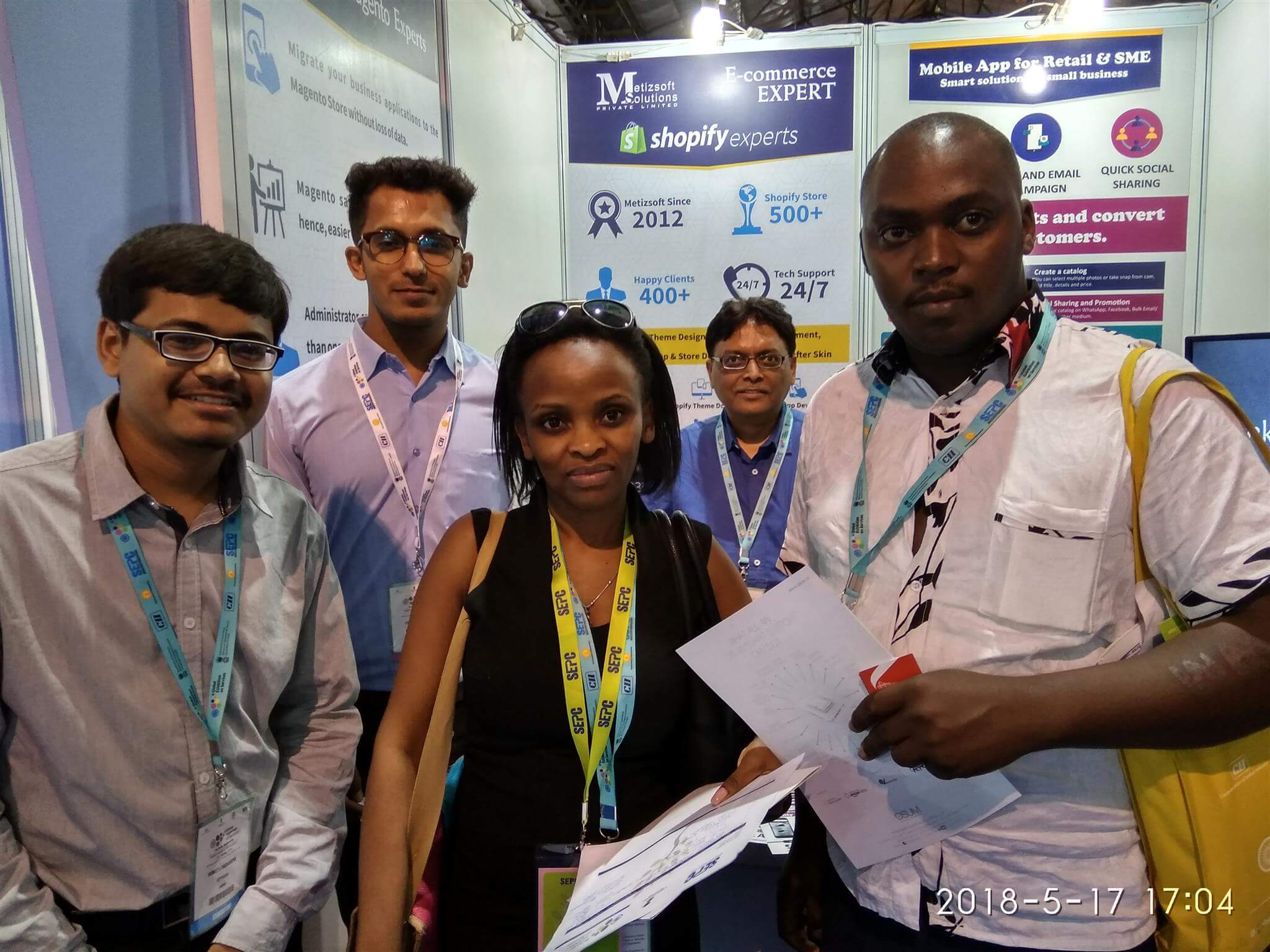 e-commerce Expo-Mumbai