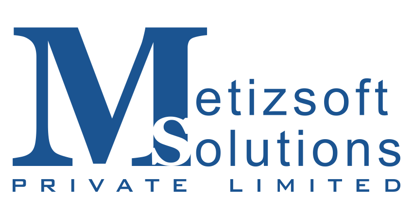 Metizsoft Solutions is now Metizsoft Solutions Pvt Ltd!