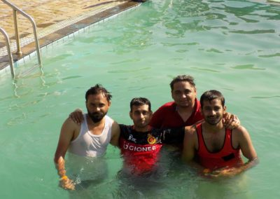 Sanand Trip21