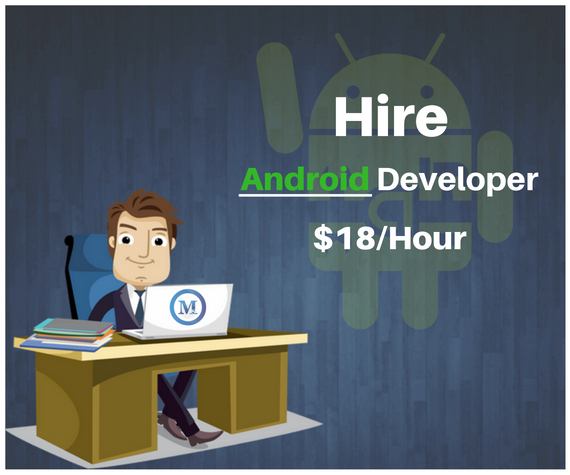 Dedicated Android App Developers