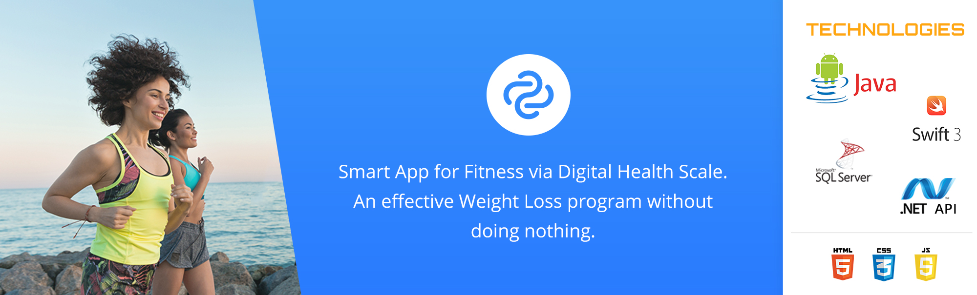 Digital Health Scale App   Weight Scale Mobile App   Case Study