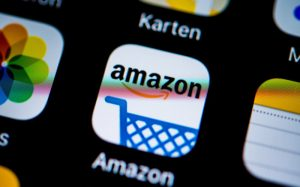 AI based Amazon App