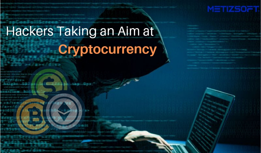 Aim at Cryptocurrency
