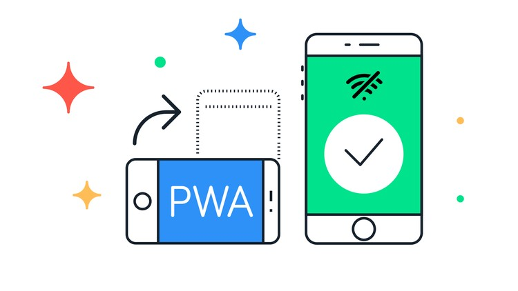 Importance of Progressive Web Apps (PAW) For eCommerce | Metizsoft