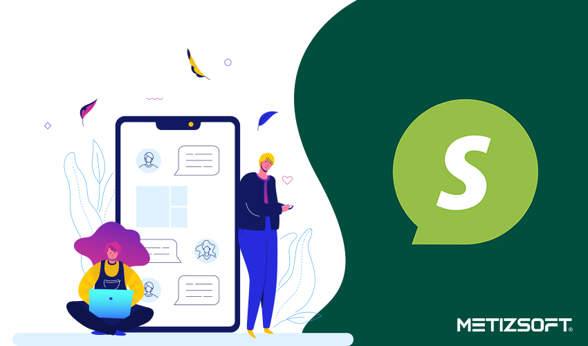 Shopify Chat: On-Time Conversation App For Boosting Your Store's Sales!