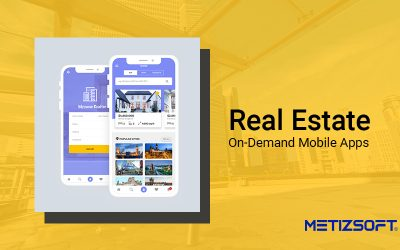 What did On-Demand Technology Brings for Your Real Estate Business?
