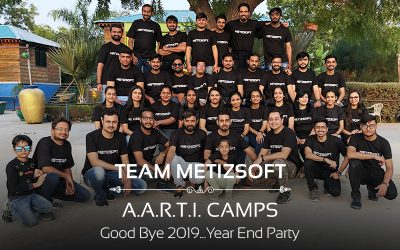 Let's Say Good Bye to 2019 and Welcome 2020!