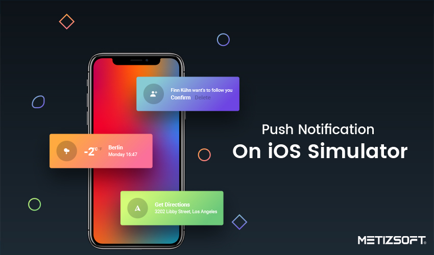 Testing Push Notification On iOS Simulator – Developer Guide!