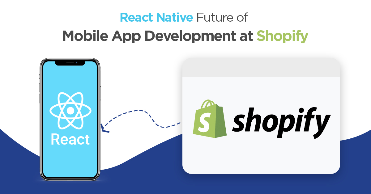 React Native is the Future of Mobile App Development at Shopify! | Metizsoft