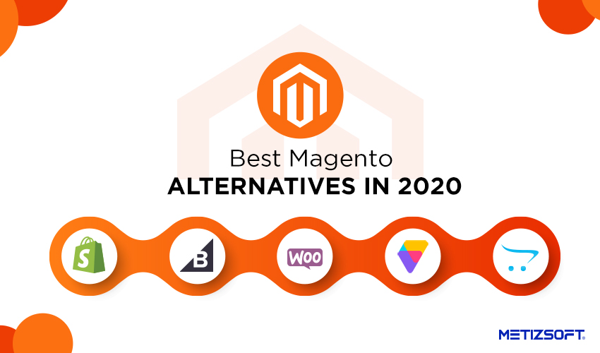 Which is The Best Magento Alternatives in 2020?