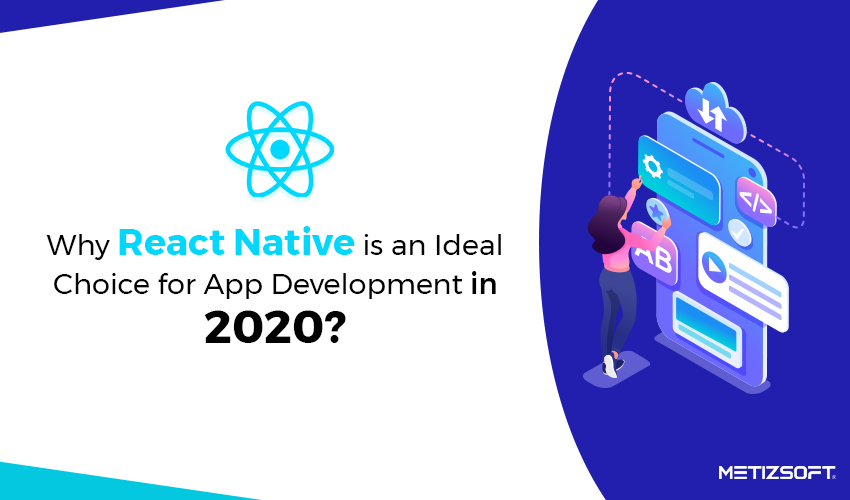 React Native is the Future of Mobile App Development at Shopify.