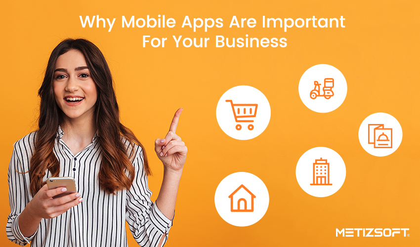 What Importance Do Mobile Apps Play in The Success of Your Business?