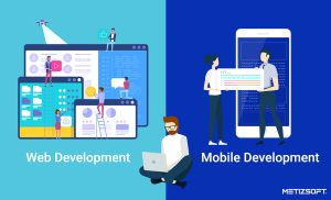 metizsoft web and mobile
