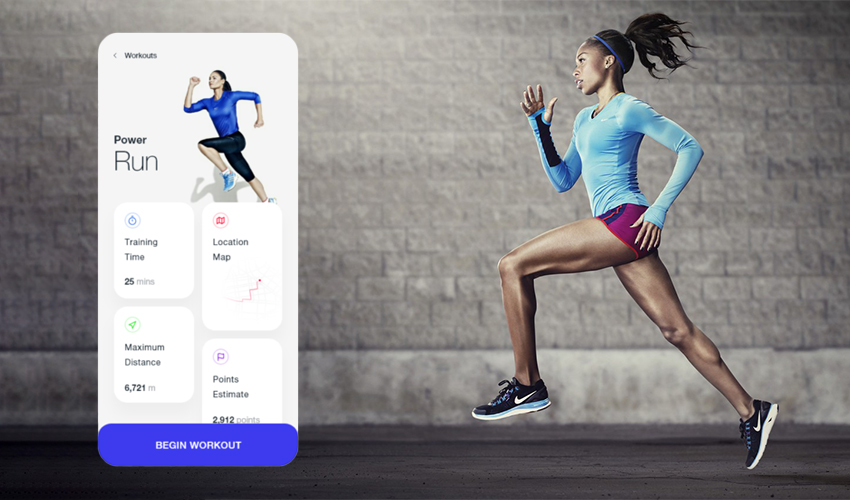 Activity Tracking Apps