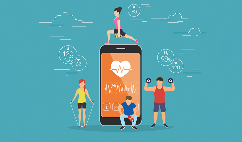 Cost to Develop Fitness Apps