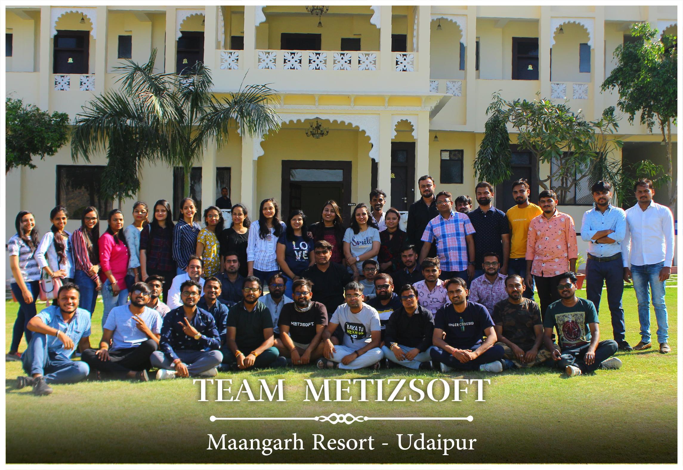 Diwali Celebrations 2016 At MetizSoft