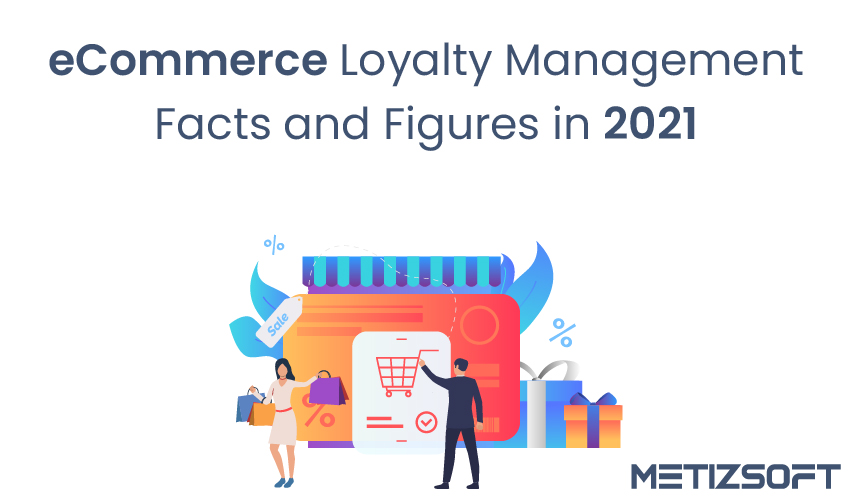 eCommerce Loyalty Management, Facts and Figures in 2021
