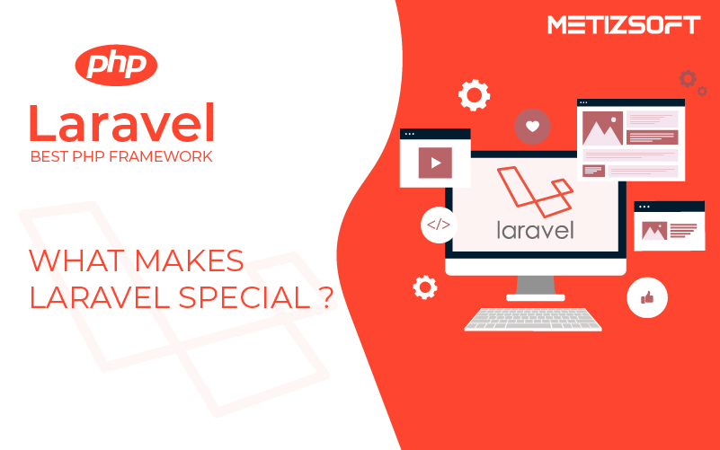 What Makes Laravel Framework Special? How Does It Help To Improve Web App Development?