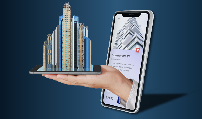 real estate solutions 2021