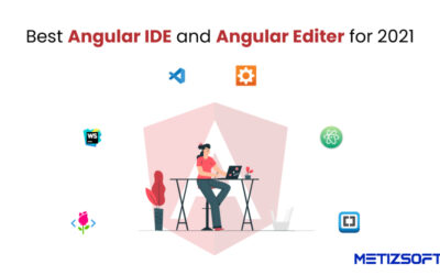Curated list of – Best Angular IDE and Angular Editor for 2021
