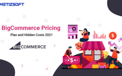 BigCommerce Pricing 2021: How Much Are You Going to Pay With BigCommerce?